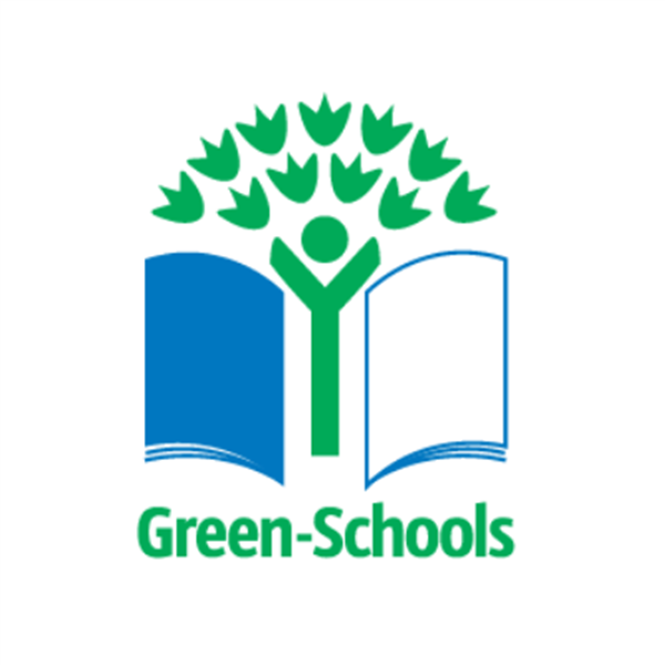 Two Mile CNS awarded Green Schools Flag